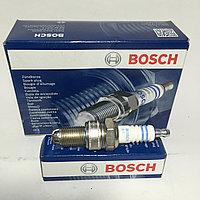 Cвеча зажигания марки BOSH (Audi 80/100/A4/A6, VW Golf/Passat 1.0-2.2 83>)