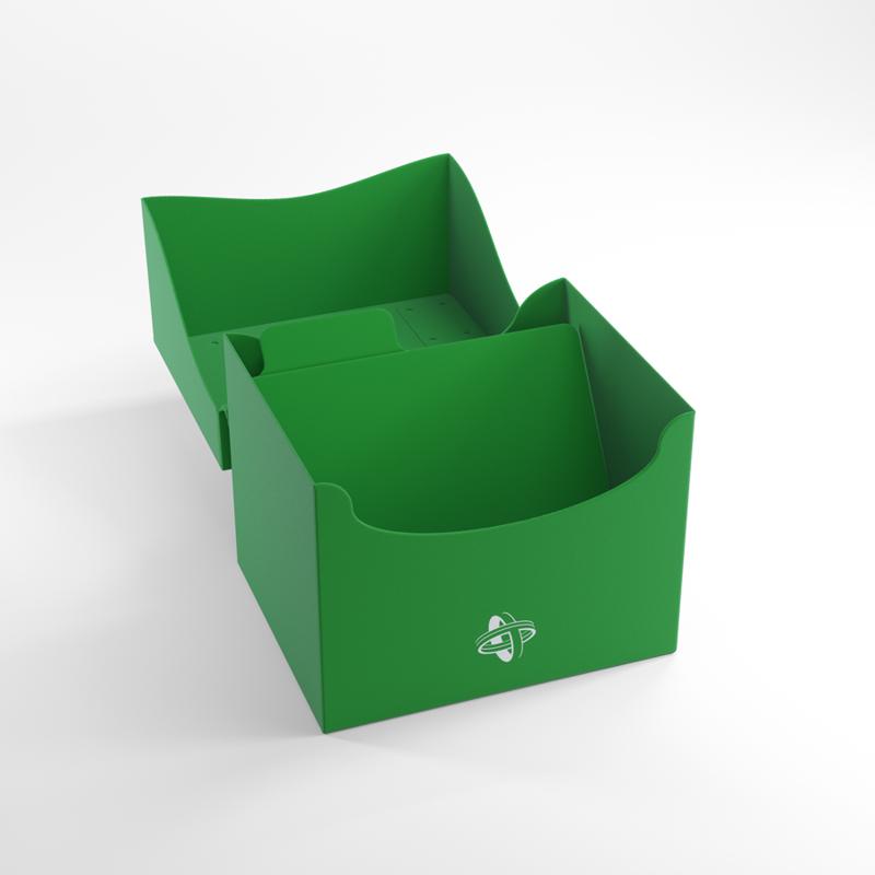 Side Holder 80+ Green - фото 3