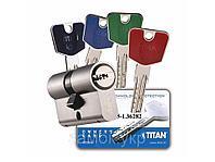 Цилиндр TITAN K-55 30/40 (70) никель - Словения.