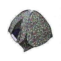 Туристическая палатка автомат Tuohai 4х местная (три взрослых и ребенок)