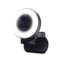 Веб-Камера, Razer, Kiyo, RZ19-02320100-R3M1, USB 2.0, HD, Авто-Фокус, CMOS, 2688x1520, 4,0Mpx