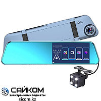 Видеорегистратор Зеркало Vehicle Blackbox DVR, Камера Заднего Вида