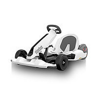 Набор для картинга, Ninebot, Segway Gokart Kit N4MZ98, 24км, от 14 лет, До 100 кг, Белый