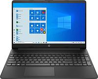 Ноутбук HP 15s-eq0024ur 9QZ51EA черный