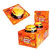 "GUMMI ZONE Мармелад ""Бургер Джумбо"" 88 гр. HALAL / Упаковка 6 шт. / Индонезия"