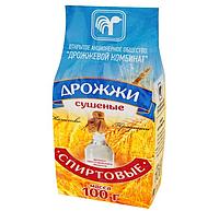 Спиртовые дрожжи (Белорусские), 100 гр