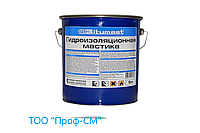 Мастика для гидроизоляции BITUMAST холодного применения (ведро 19 кг)