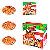 """GUMMI ZONE Мармелад """"Пицца Мега 7 кусочков"""" 90 гр. HALAL / Упаковка 12 шт. / Индонезия"""