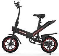 Электрический велосипед DAUSCHER 12