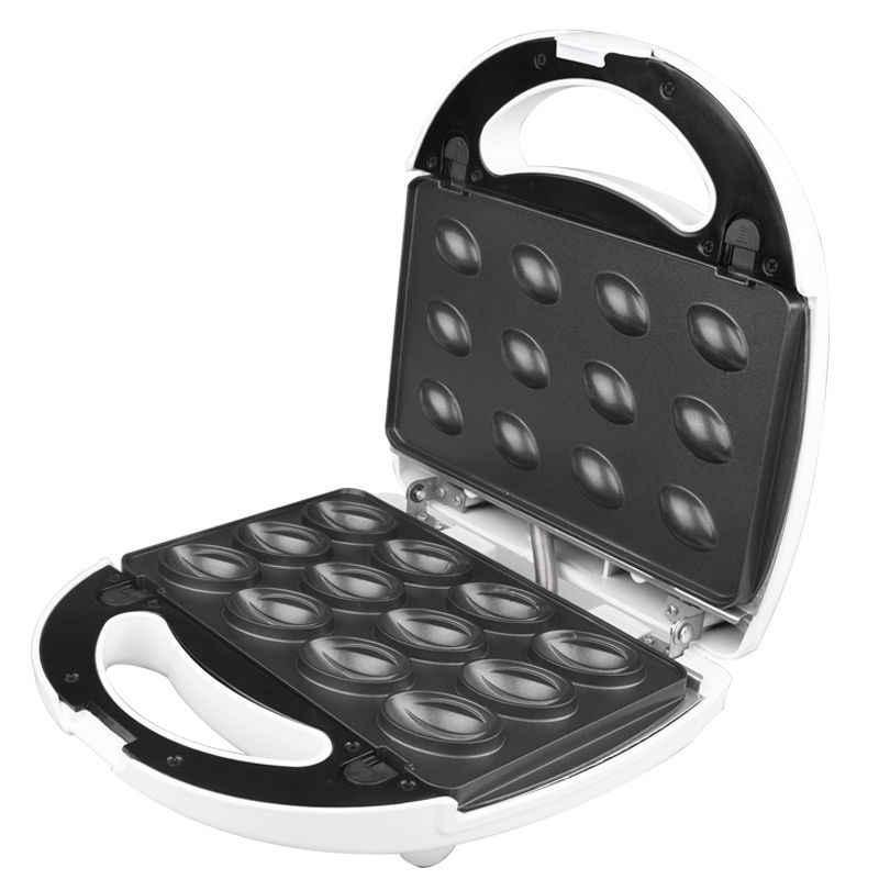 Аппарат для приготовления пончиков и вафель 4 в 1, DSP KC-1131, 750 Вт. - фото 3