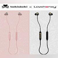Внутриканальные Bluetooth наушники Tokidoki