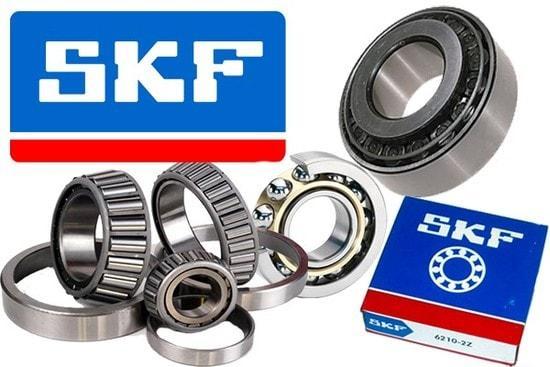 Подшипник SKF BS2-2207-2RS5/GLE