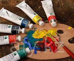 Краски маслянные