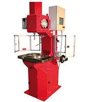 Автоматический фрезерно-шпоночный станок MEC-70/340x600 AUT (ЧПУ)