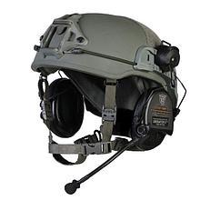 Баллистические шлемы