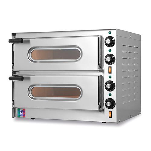 Печь для пиццы Resto Italia SMALL/G2