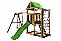 Детская игровая площадка Babygarden Play 9 (цвет в ассортименте) (Светло-зеленый)