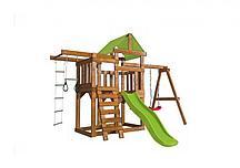 Детская игровая площадка Babygarden Play 5 (цвет в ассортименте) (Светло-зеленый)