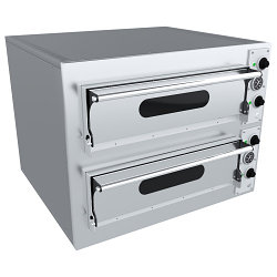 Печь для пиццы Пищевые Технологии ЭПП-44