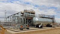 Блочно-модульные установки подготовки нефти