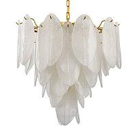 Светильник подвесной Feathers lamp 13