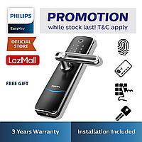 Электронный замок - Philips Easy Key 7100 silver