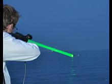 Лазерные системы для защиты объектов.