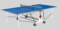 Стол теннисный Start Line Compact Light LX с сеткой (6041), фото 1