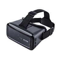 Очки виртуальной реальности ACME VRB01 черный