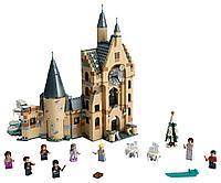 LEGO: Часовая башня Хогвартса Harry Potter 75948