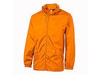 Ветровка Miami мужская с чехлом, оранжевый