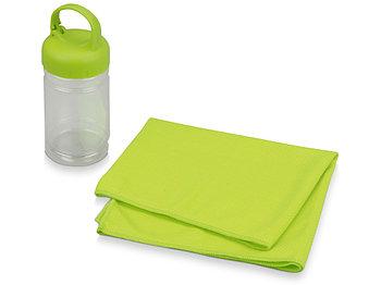 Набор для фитнеса Cross, зеленое яблоко