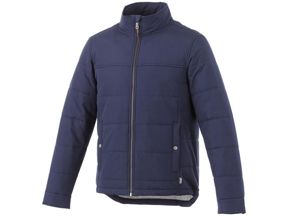 Куртка утепленная Bouncer мужская, темно-синий - фото 1