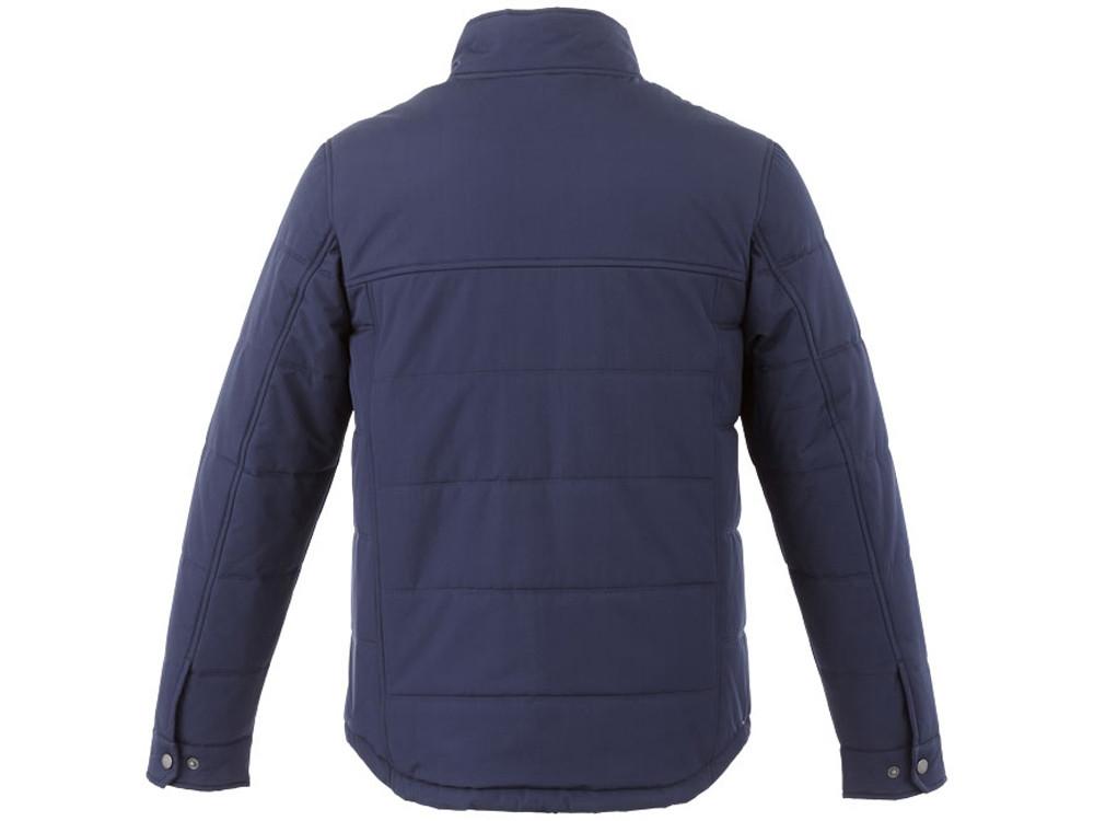 Куртка утепленная Bouncer мужская, темно-синий - фото 2