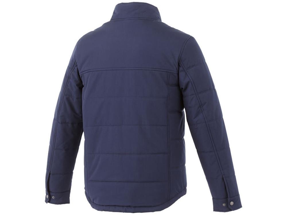 Куртка утепленная Bouncer мужская, темно-синий - фото 3