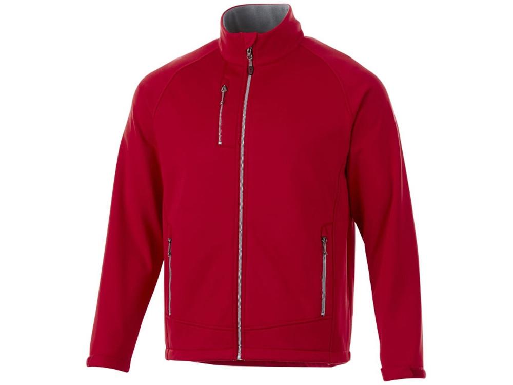 Куртка Chuck мужская, красный - фото 1