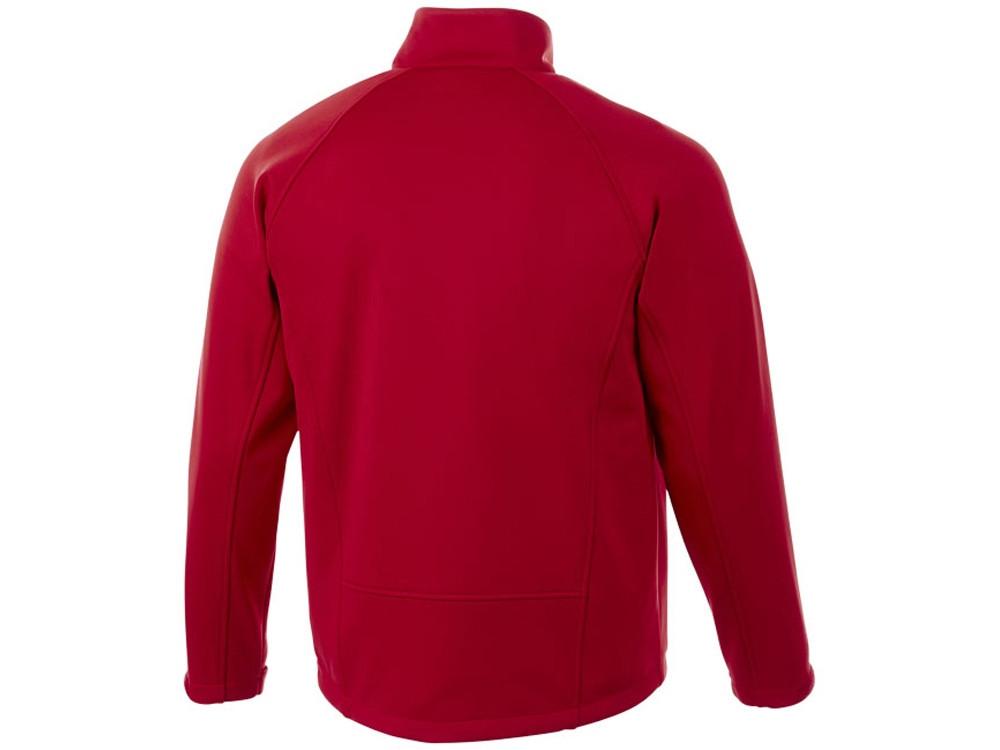 Куртка Chuck мужская, красный - фото 2