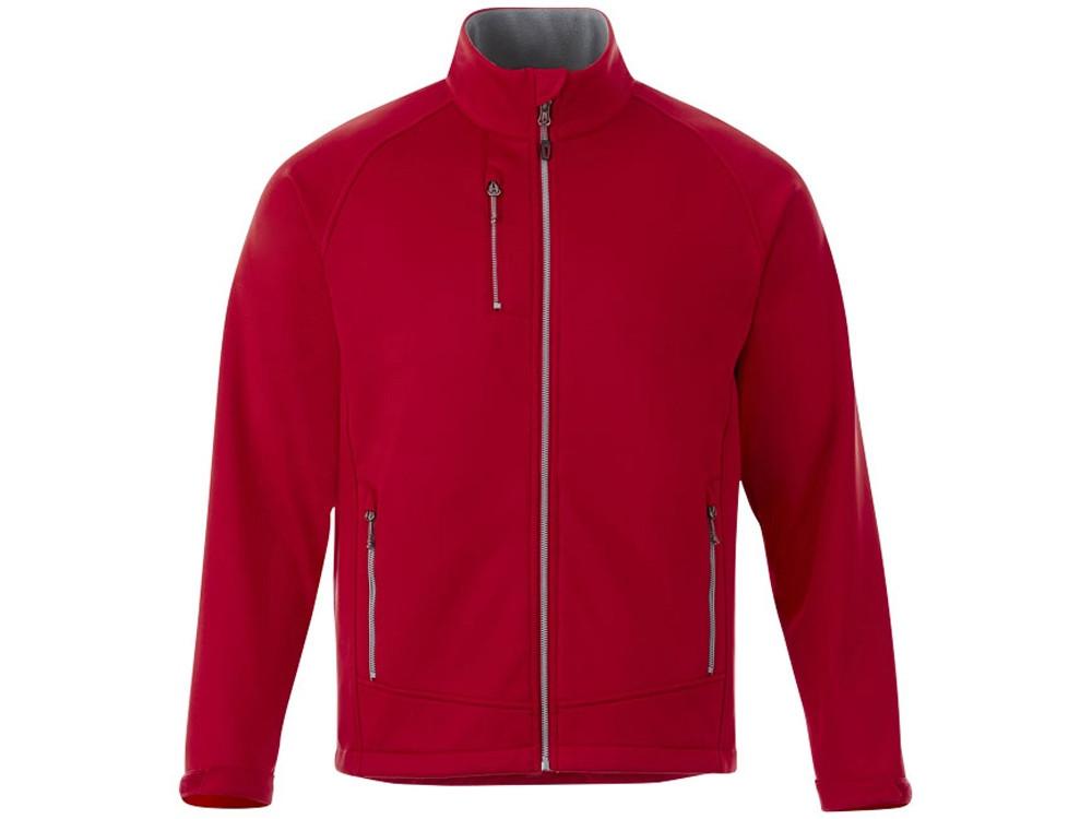 Куртка Chuck мужская, красный - фото 3