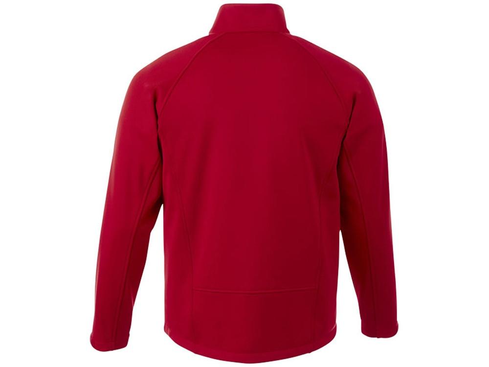 Куртка Chuck мужская, красный - фото 4