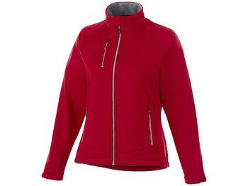 Куртка Chuck женская, красный