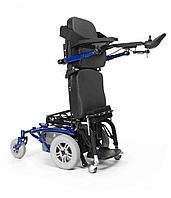 Кресло-коляска Vermeiren Timix SU электрическая с вертикализатором
