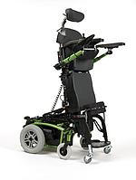 Кресло-коляска Vermeiren Forest 3 SU электрическая с вертикализатором