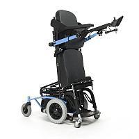 Кресло-коляска Vermeiren Navix SU электрическая с вертикализатором