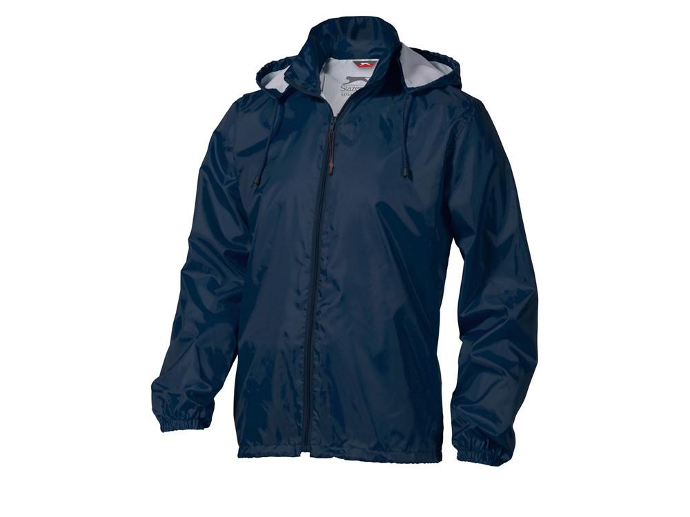Куртка Action мужская, темно-синий - фото 2