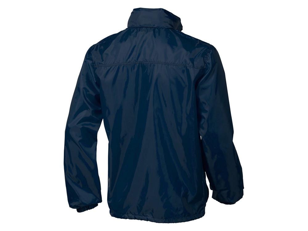 Куртка Action мужская, темно-синий - фото 3