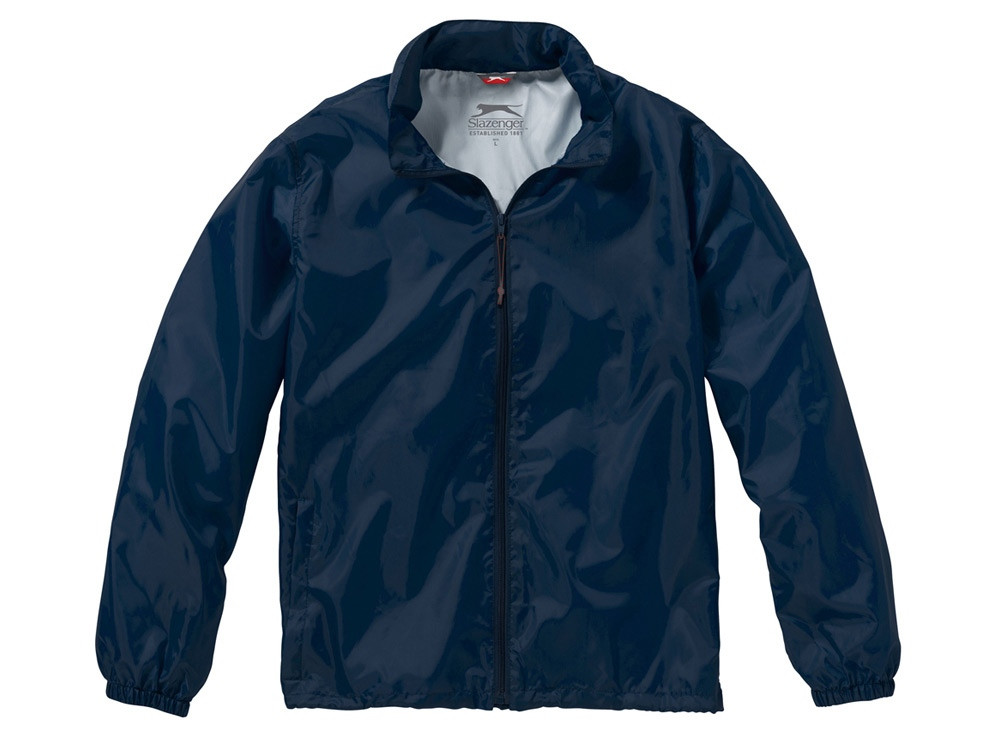 Куртка Action мужская, темно-синий - фото 4
