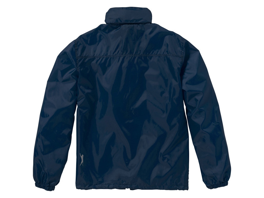Куртка Action мужская, темно-синий - фото 5