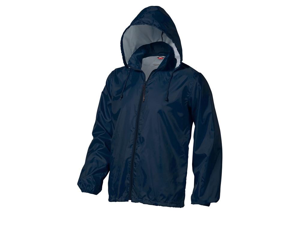 Куртка Action мужская, темно-синий - фото 8