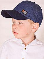 Batik Бейсболка для мальчика (BS-106)