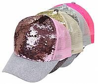 Batik Бейсболка для девочки (BS-40)